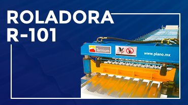 Roladora r-101