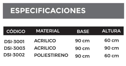protectordeacrilicoespecificaciones